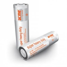 Baterie Acme R6P Super Heavy Duty Batteries Aa