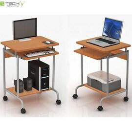Biurko Komputerowe Techly Mobilne 600X450 Buk