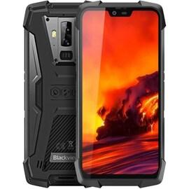 Blackview BV9700 Pro Dual Sim | 128GB | 6GB | IP68 Gray