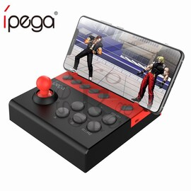 Bluetooth PG-9135 Arcade Joystick for Android / iOS mobile phone tablet