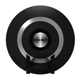Bluetooth Speaker With Micro Sd Card Slot Coolbox Coo-Bta-Home1 2200 Mah 20W Black
