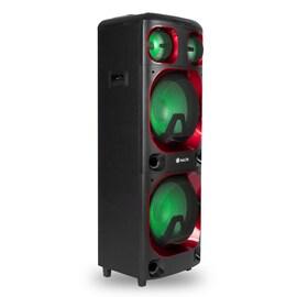 Bluetooth Speakers Ngs Wild Ska 3 120W Black