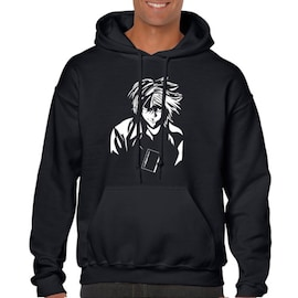 Bluza Death Note Black L