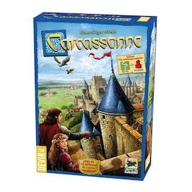 Board Game Carcassonne (Es)