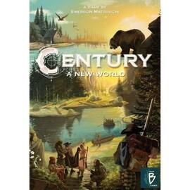 Century: Nowy Świat