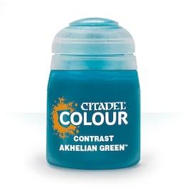 Citadel Contrast Akhelian Green (18ml)