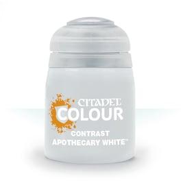Citadel Contrast Apothecary White (18ml)