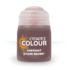 Citadel Contrast Cygor Brown (18ml)
