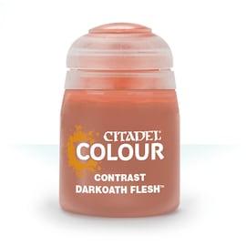 Citadel Contrast Darkoath Flesh (18ml)