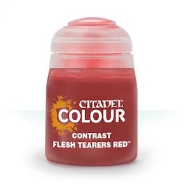 Citadel Contrast Flesh Tearers Red (18ml)