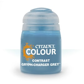 Citadel Contrast Gryph-charger Grey (18ml)