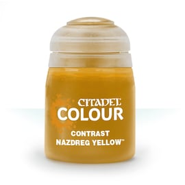 Citadel Contrast Nazdreg Yellow (18ml)