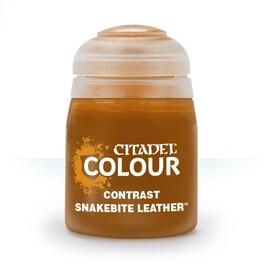 Citadel Contrast Snakebite Leather (18ml)
