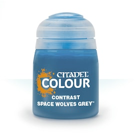 Citadel Contrast Space Wolves Grey (18ml)