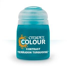 Citadel Contrast Terradon Turquoise (18ml)