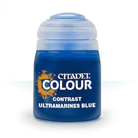 Citadel Contrast Ultramarines Blue (18ml)