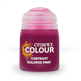 Citadel Contrast Volupus Pink (18ml)