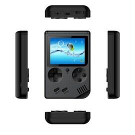 Coolboy Retro Mini 2 Handheld Game Console Emulator built-in 168 games Video Games Handheld Console for FC