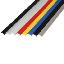 Cover strip for profile (per 1M)