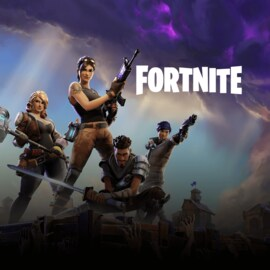 Fortnite standard edition Epic Games Key PC GLOBAL