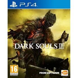 Dark Souls 3 PS4 (EU PEGI) (deutsch) [uncut]