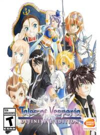 Tales of Vesperia: Definitive Edition Steam Key RU/CIS