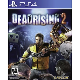 Dead Rising 2 HD Remastered PS4 (US-Version)