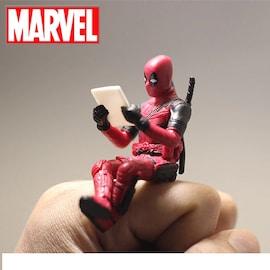 Deadpool 2 Action Figure Marvel  Movies