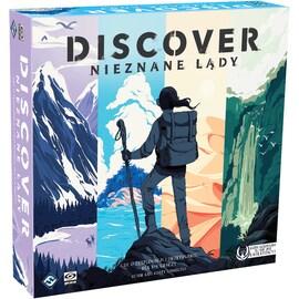 Discover Nieznane Lądy