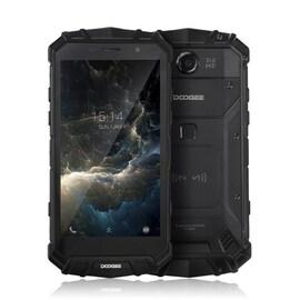 DOOGEE S60 Lite Black 32 GB 4 GB