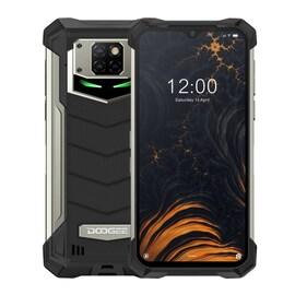 DOOGEE S88 Pro Rugged Phone, 6GB+128GB ( Black )