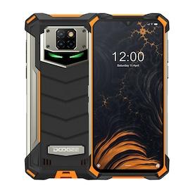 DOOGEE S88 Pro Rugged Phone, 6GB+128GB ( Orange )