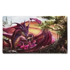Dragon Shield - Playmat - Mother's Day Dragon 2020