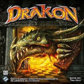 DRAKON ( 2 EDYCJA )