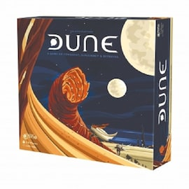 Dune (Diuna) - PL