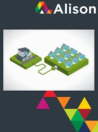 Solar Energy - Solar Technology and Its Use Worldwide Alison Course GLOBAL - Digital Certificate