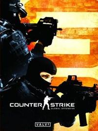 Counter-Strike: Global Offensive Prime Status Upgrade Steam Key EUROPE