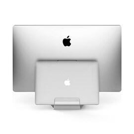 Elago Pro Hanger -  Laptop Holder for Imac - Silver