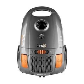 Eta Vacuum Cleaner Tiago Bagged, Silver, 700 W, 3 L, A, A, D, A, 79 Db, Hepa Filtration System, 230