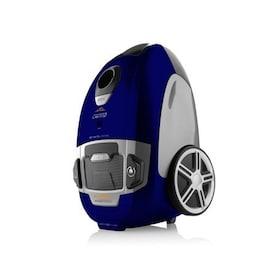 Eta Vacuum Cleaner Tiara Ii Eta149290020 Bagged, 700 W, 4 L, 68 Db, 230 V, Blue,