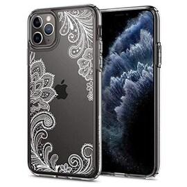 Etui Spigen Ciel Apple iPhone 11 Pro Max White Mandala