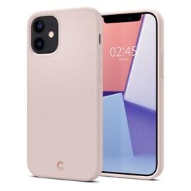 Etui Spigen Cyrill Silicone Apple iPhone 12 mini Pink Sand