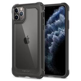 Etui Spigen Gauntlet Apple iPhone 11 Pro Gunmetal