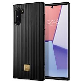 Etui Spigen La Manon Classy Samsung Galaxy Note 10 Black