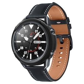 Etui Spigen Liquid Air Samsung Galaxy Watch 3 45mm Matte Black