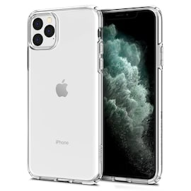 Etui Spigen Liquid Crystal Apple iPhone 11 Pro Max Clear