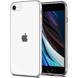 Etui Spigen Liquid Crystal Apple iPhone SE 2020/8/7 Crystal Clear