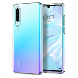 Etui Spigen Liquid Crystal Huawei P30 Clear