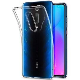 Etui Spigen Liquid Crystal Xiaomi Mi 9T/Pro & Redmi K20/Pro Clear