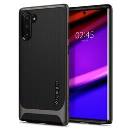 Etui Spigen Neo Hybrid Samsung Galaxy Note 10 Gunmetal